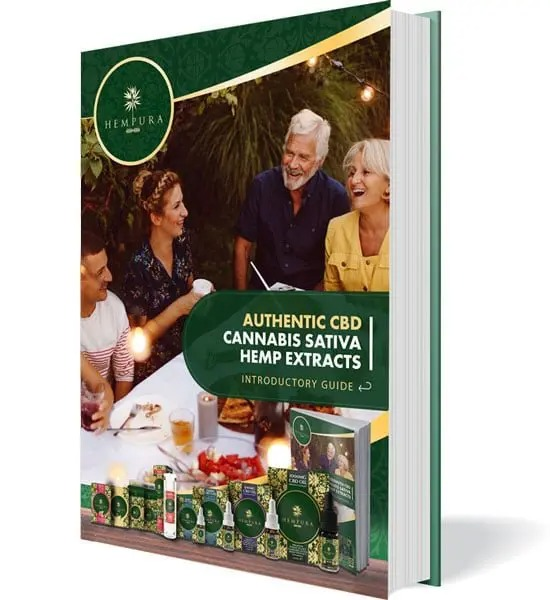Hempura Comprehensive CBD oil UK guide
